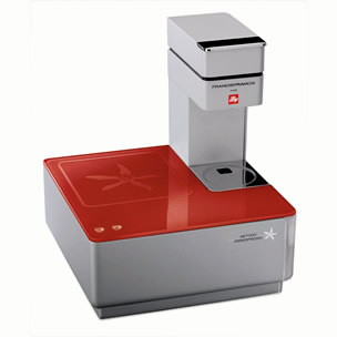 Macchina capsule - Illy Iperespresso - Y1.1 Touch