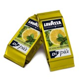 50 Capsule - Lavazza Espresso Point - The Verde Menta e Limone