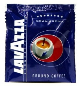 150 Cialde ESE 44 mm. - Lavazza - Ground Coffee